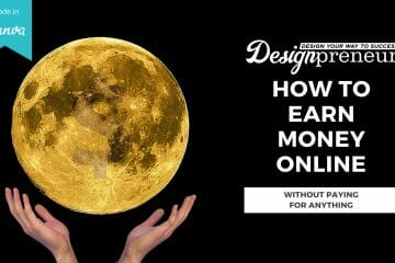 how to earn money online without paying for anything