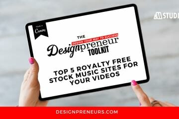Top 5 Royalty Free Stock Music sites for your Videos