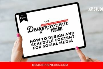How to Design and Schedule Content for Social Media in 2021