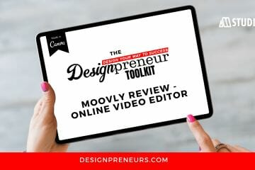 Moovly Review - Online Video Editor