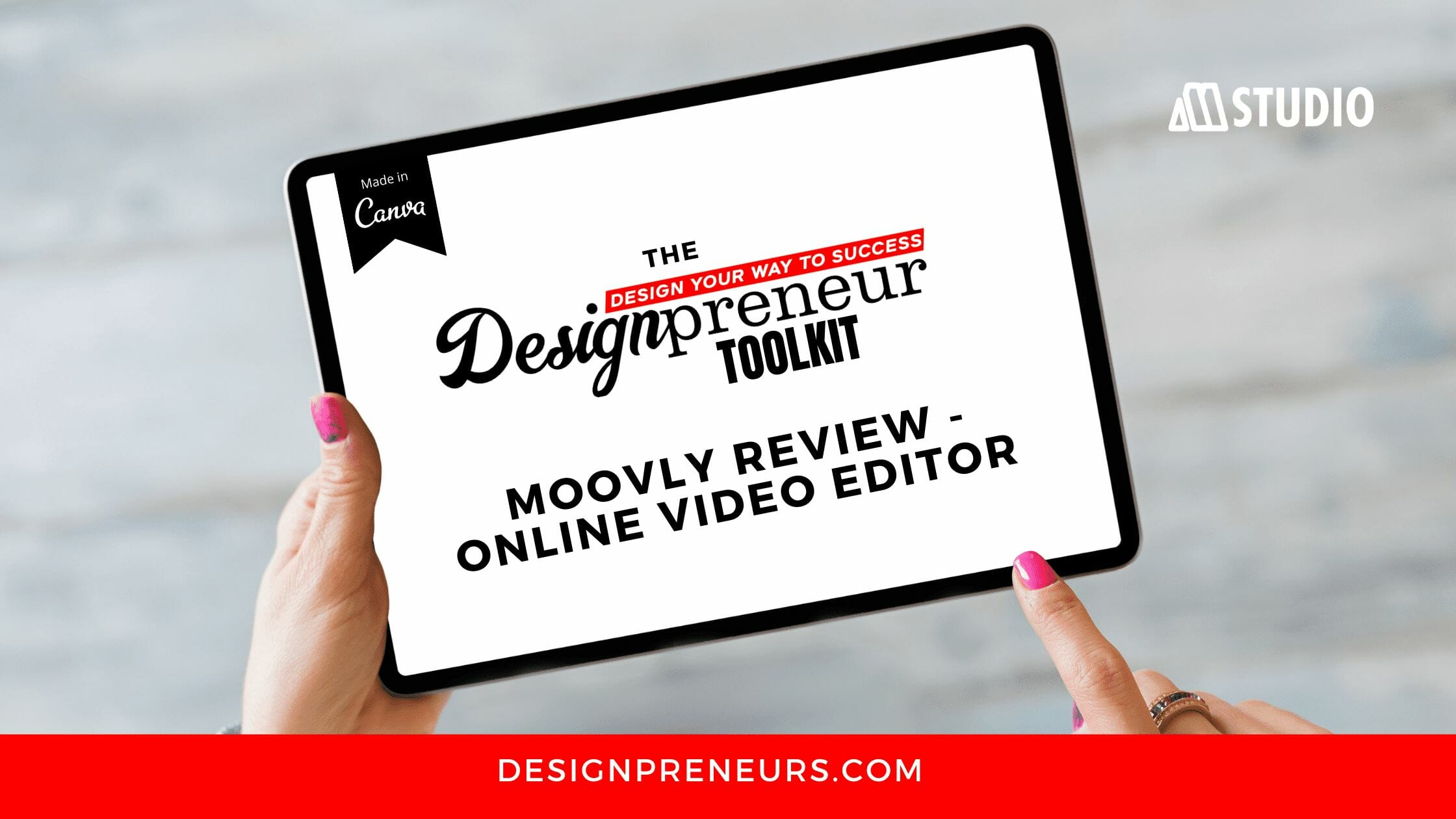 Moovly Review – Online Video Editor