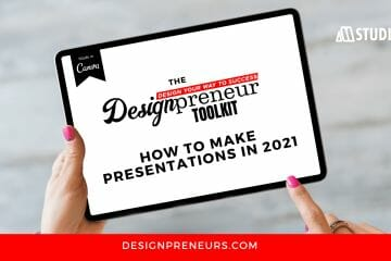 how to make presentations in 2021